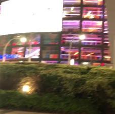 """Miami, USA du 1 au 6 décembre 2020 (Art Basel week) Mon tableau """"L'envol"""" exposé sur panneau publicitaire dans les quartiers, Wynwood, Design, Brickell, au centre ville de Miami ainsi que dans les rues du nouveau centre Mondial de Miami."""