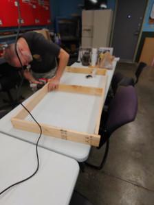 Building an NWR Module, Pt 1
