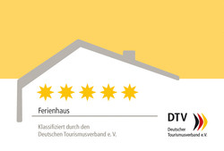 5-Sterne DTV-Zertifizierung