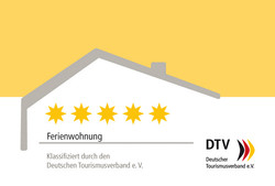 5-Sterne DTV Zertifizierung