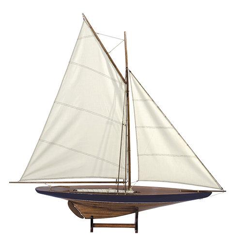 SEGELSCHIFF 1901