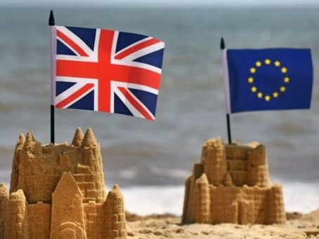 How could Brexit affect the UK Serviced Office Industry?
