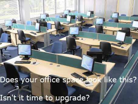 Is it time to move office?
