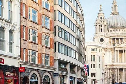 EC2 London