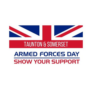 Taunton & Somerset Armed Forces Day 2020
