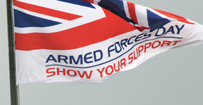 Client News: Taunton & Somerset Armed Forces Day