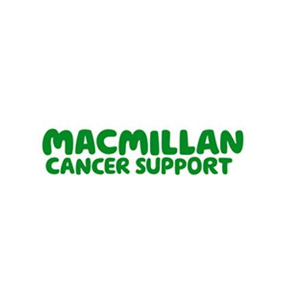 Macillan Donation