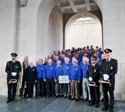 Taunton Deane Male Voice Choir