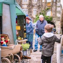 Taunton Independent Market