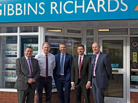 Client News:Gibbins Richards Sales welcome new Directors