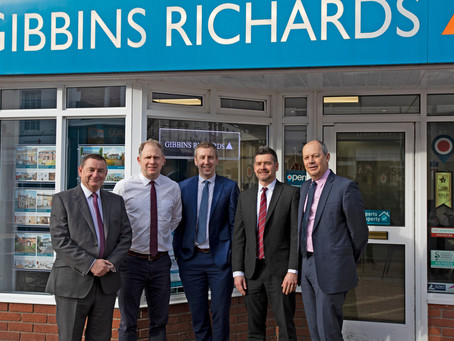 Client News:Gibbins Richards Sales welcome new Directors