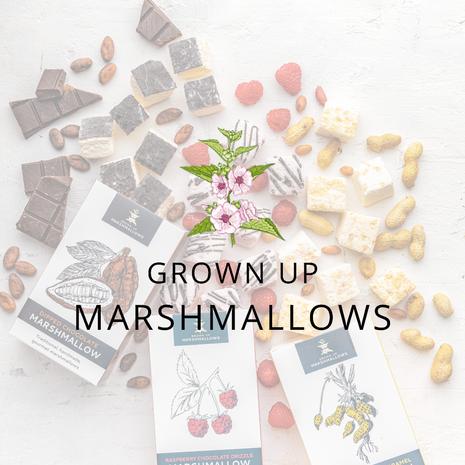 Grown Up Marshmallows