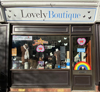 Lovely Boutique