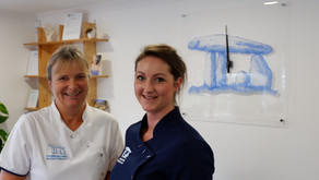 Client News: New Pet Physiotherapist in Town