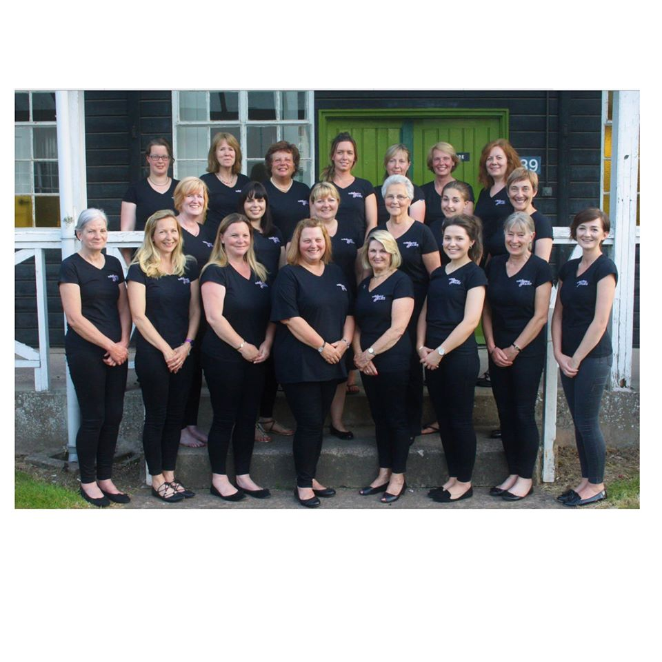 Taunton Military Wives Choir