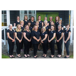 Taunton Military Wives Choir