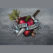Matt Pritchard's Dirty Vegan