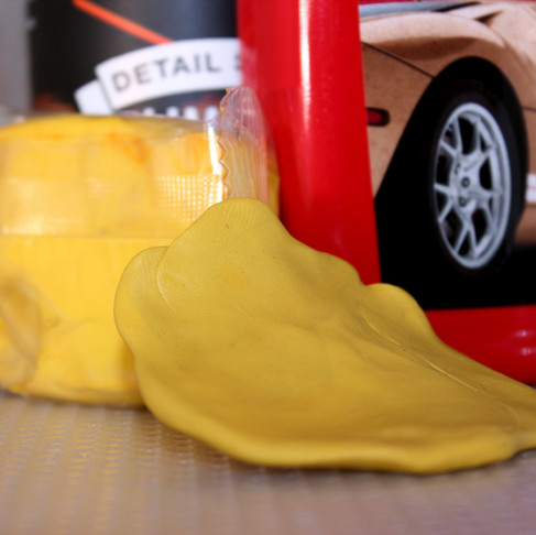 The Details: Stop Claying your Car!