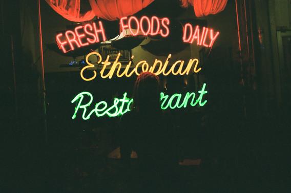 Little Ethiopia