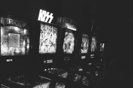 LA Arcades