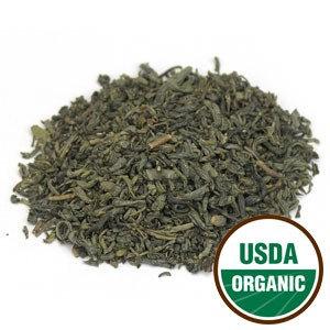 Chunmee Green Tea