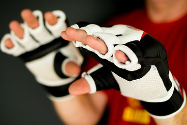 White Tiger Martial Arts Academy Gympie Krav Zen Do Kai