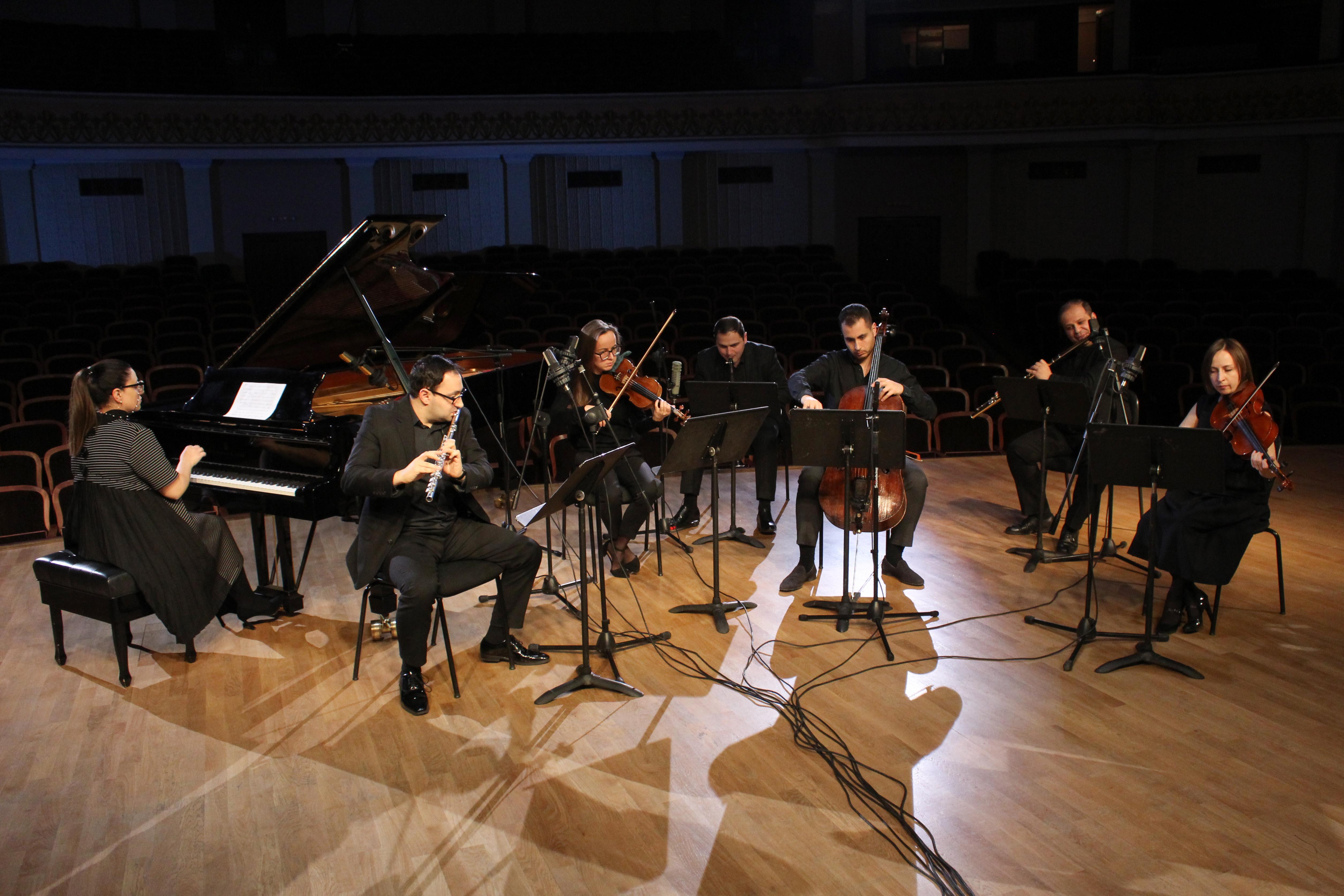 Ensemble Assonance | Terry Riley