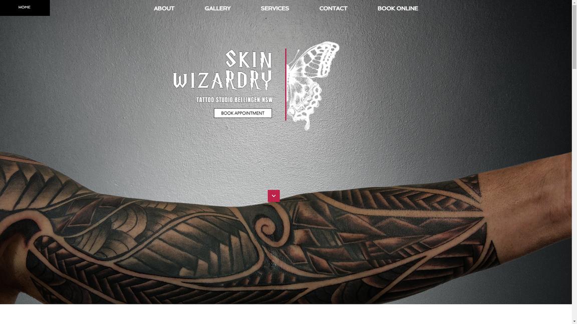 Skin Wizardry