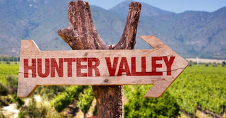 10 minutes drive to Hunter Valley attractions