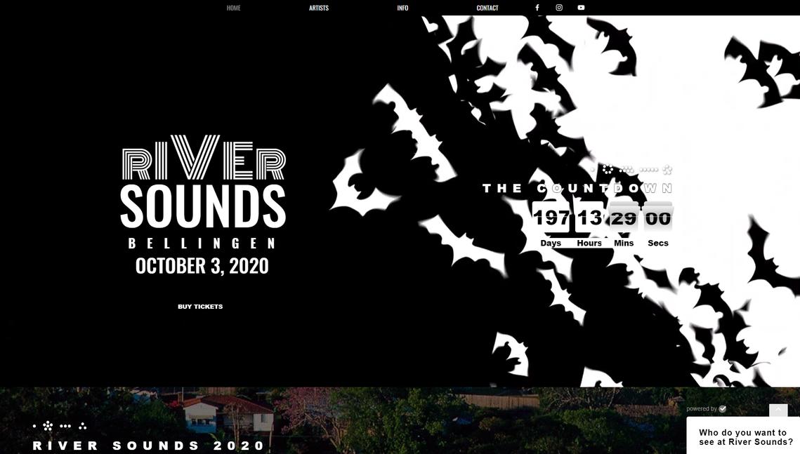 River Sounds