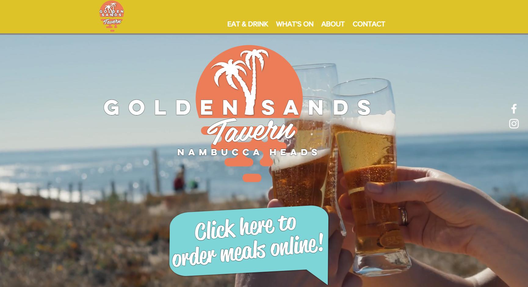 Golden Sands Tavern