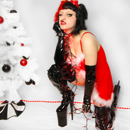 Santa got me coal for Christmas