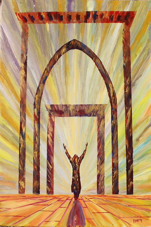Gates of Devotion 1