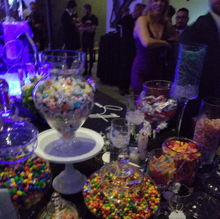 Candy Bar on 4/20