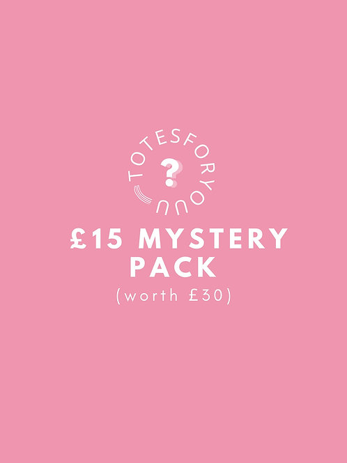 Mystery Pack   Small
