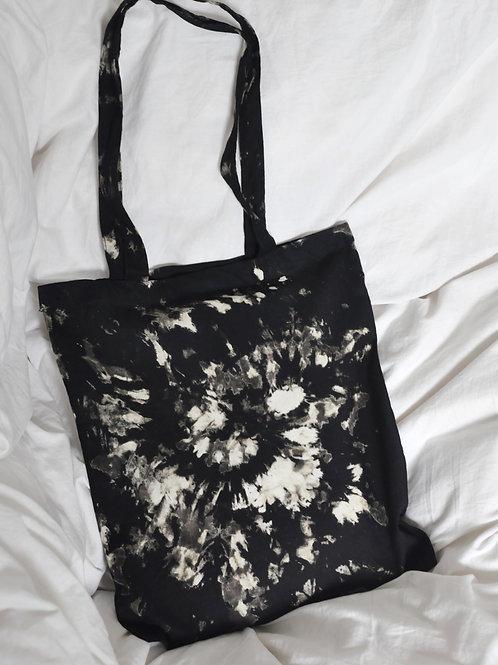 black tie dye
