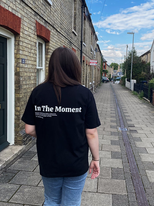 In The Moment Tee