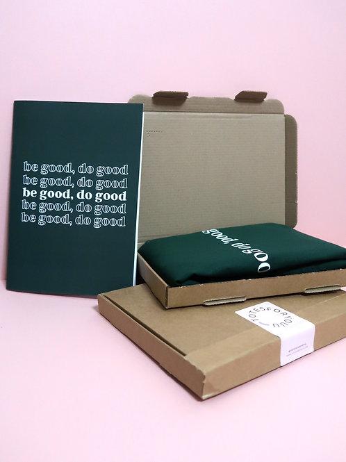 Be good, Do good | GIFT BUNDLE