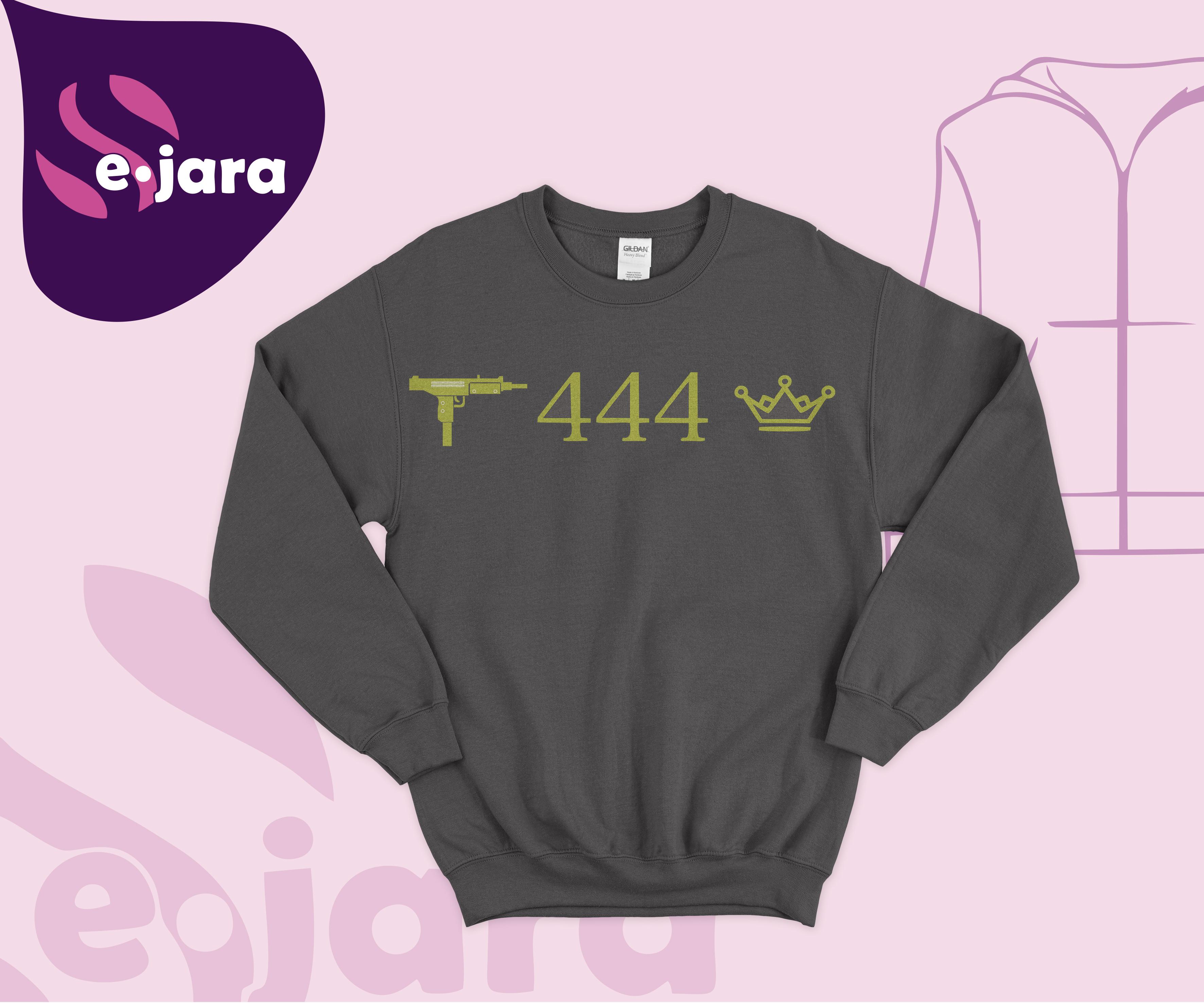 Gera 444