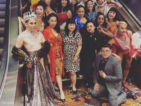BHoF Asians! Get together!
