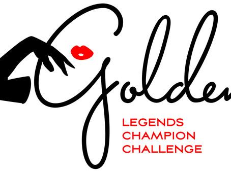 Golden Legends Champion Challenge!!