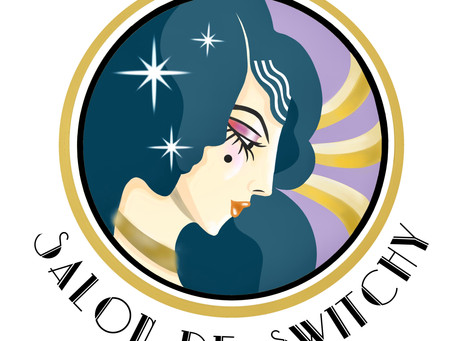 """Our first Salon in Poland """"Salon de Switchy"""" will open soon!"""