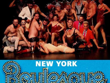 New York Boylesque Festival!!!