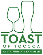 Toast of Toccoa Logo with banner.jpg