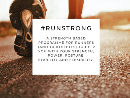 How do I get better at running? #Runstrong