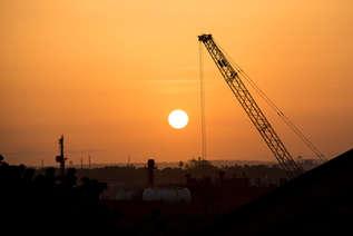 sunset CISL East Africa