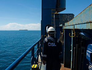 CISL Crew Ship Management