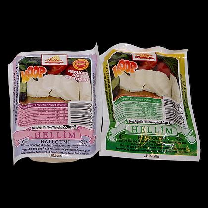 Koop Hellim Peyniri