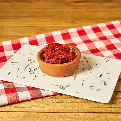 namli gurme domates salçası
