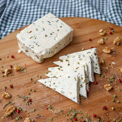 Van Otlu Peynir